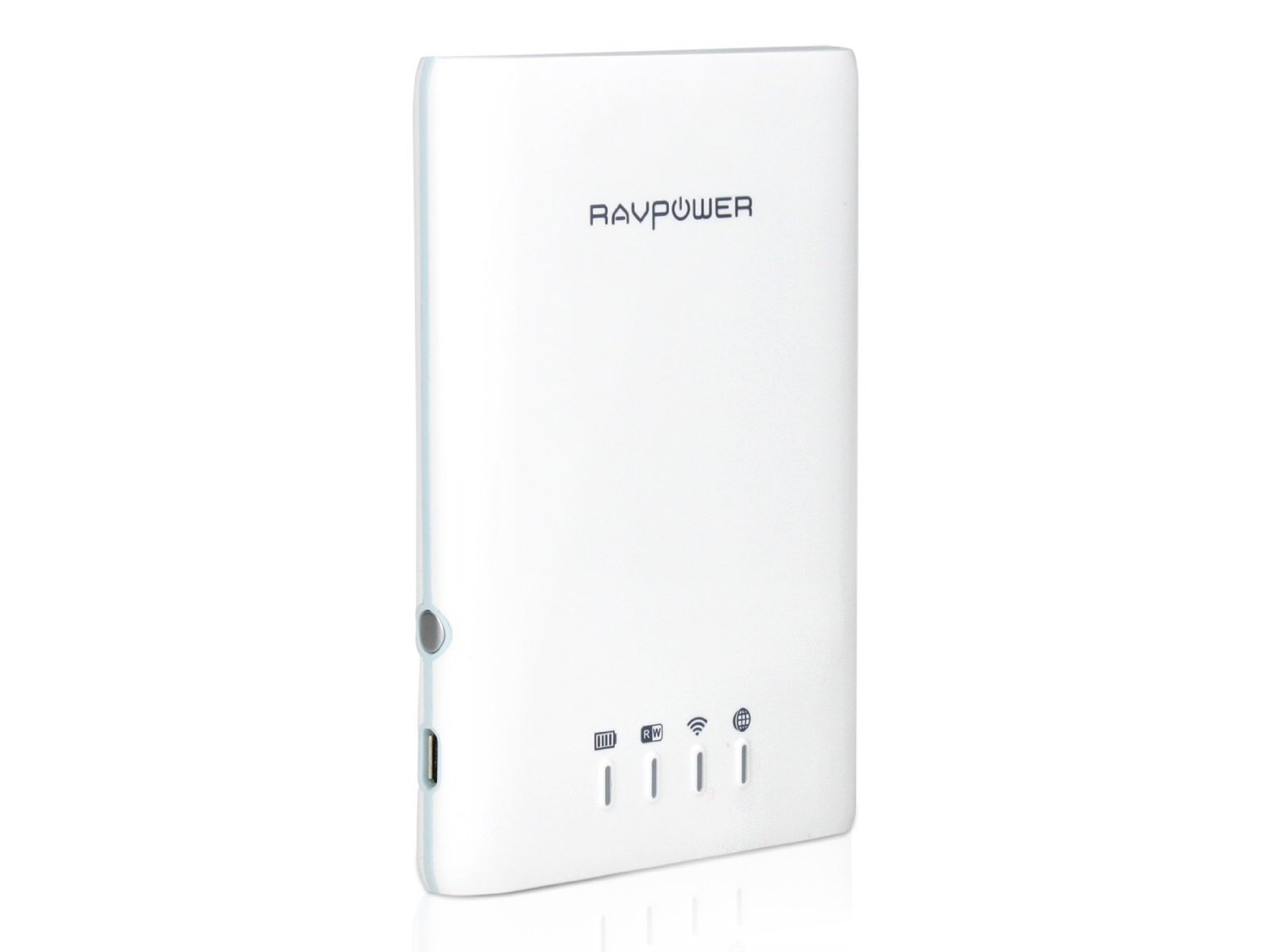 ravpower filehub 5-in-1 rp-wd01 review